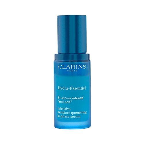 Clarins Hydra-Essentiel Intensive Moisture Quenching Bi-phase Serum, 1 Ounce ()