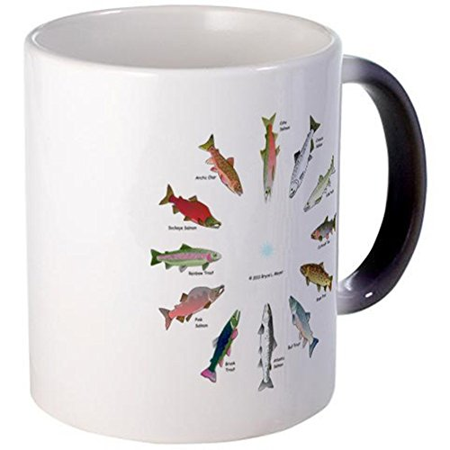 cafepress-north-american-salmon-and-trouts-clocks-mugs-unique-coffee-mug-coffee-cup