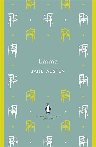 Emma (The Penguin English Library)