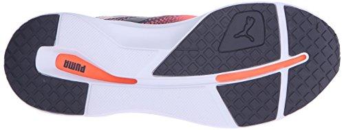 889178805378 - PUMA Women's Pulse XT Graphic 2 Running Sneaker, Fluorescent Peach/Periscope, 9 B US carousel main 2