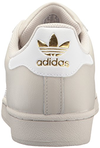 Talc top ftwwht goldmt Low Hombre 2 Adidas Superstar 1wWRqzaR
