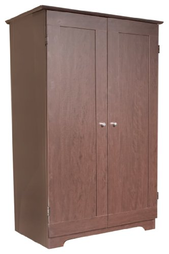 Talon HF106206Q 2 Door Computer Armoire by Talon
