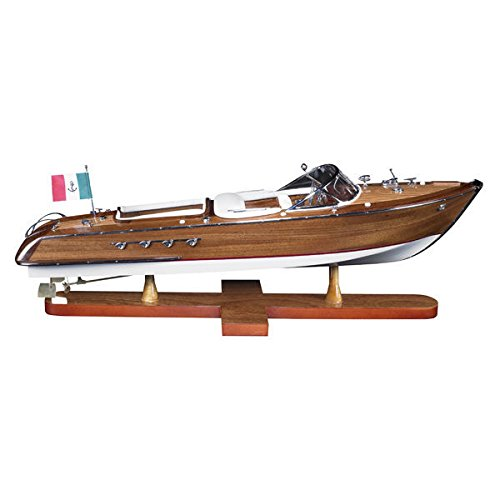 Aquarama Scale Model