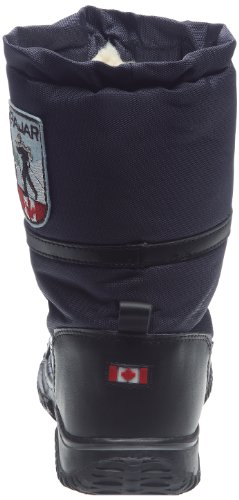 Pajar Grip Classic Lo 21112.22 - Botas fashion de nailon para mujer Azul