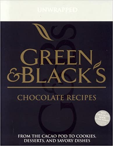Book Green and Black's Chocolate Recipes by Caroline Jeremy (2007-10-07)
