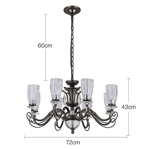 Compare Price To Rustic Cast Iron Chandelier