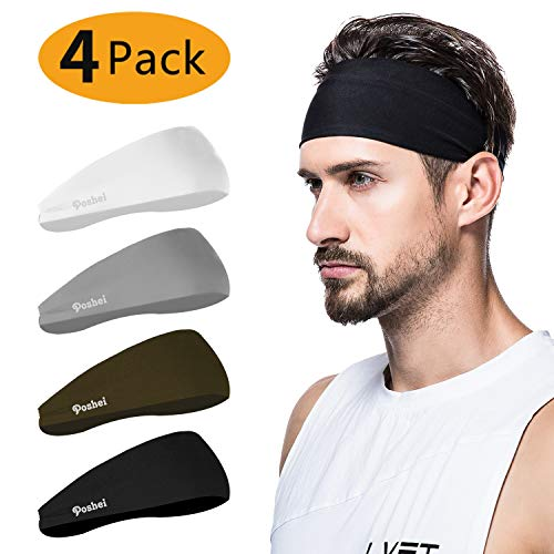 Poshei Mens Headband 4
