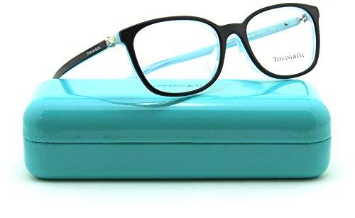 Tiffany & Co. TF 2109-H-B Women Square Eyeglasses RX - able (8193) 51mm