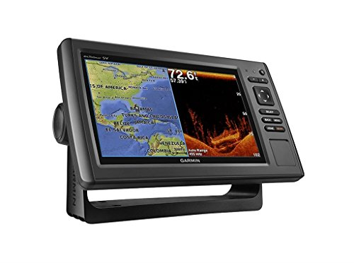 Garmin echoMAP 72sv without Transducer Garmin
