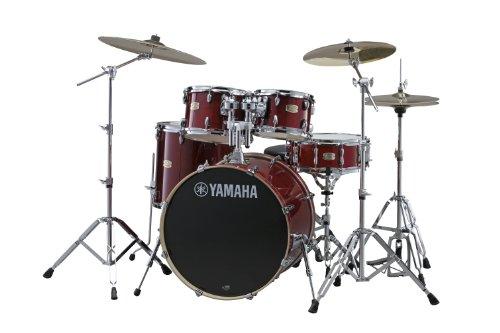 Yamaha Acoustic Drum - 2