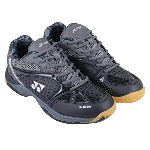 Yonex Super Ace 8 Badminton Shoe Red Black UK 9