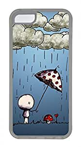 linJUN FENGipod touch 5 case, Cute Love Story 2 ipod touch 5 Cover, ipod touch 5 Cases, Soft Clear ipod touch 5 Covers