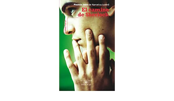 Amazon.com: El camino de Sherlock (Spanish Edition) eBook: Andrea Ferrari: Kindle Store