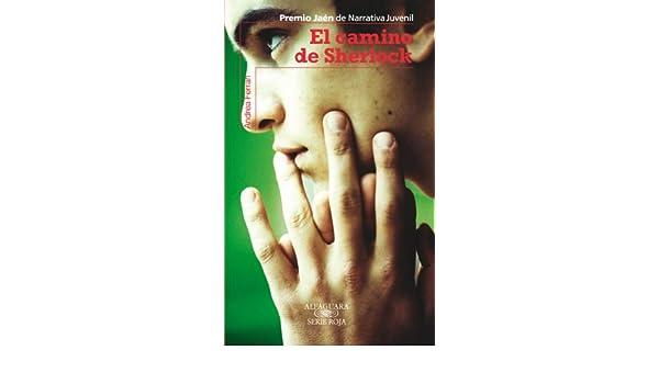 Amazon.com: El camino de Sherlock (Spanish Edition) eBook: Andrea Ferrari: Kindle Store