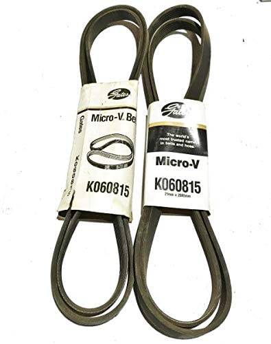 Gates K060815 Multi V-Groove Belt