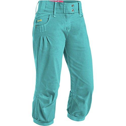 ABK CLIMBING - Pantalón - para mujer Azul