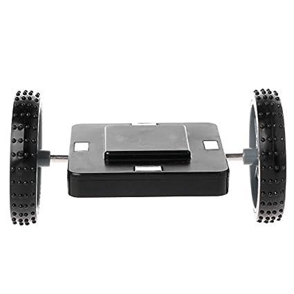 Misciu Magnetic Building Blocks Designer Construction Brick Matched Toy Car Base Wheels