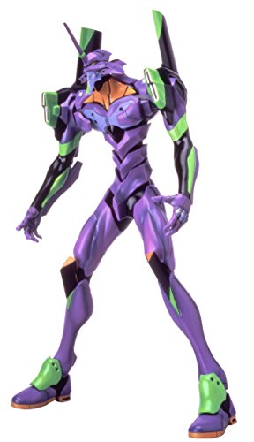 Evangelion Eva 01 Test Type - Evangelion Perfect Grade EVA-01 Test Type Model Kit