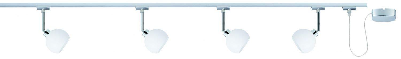 Paulmann URail System Set Set Set Wolbi 4x9W GZ10 Chrom  Opal 2 0373d0