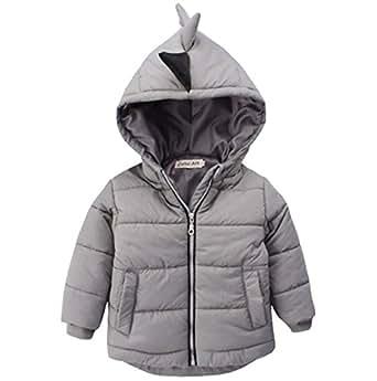 Amazon.com: MAXIMGR Kids Boys Winter Snowsuit Outerwear