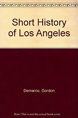 book cover of Short History of Los Angeles