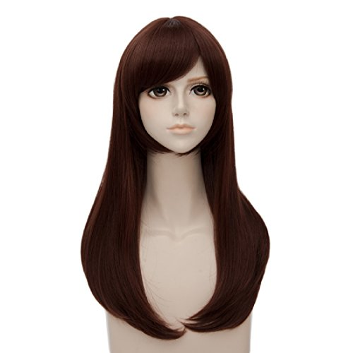 24-inches-game-hair-wig-deep-brown-cosplay-for-overwatch-dva-costume-wig