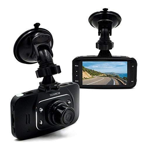 Lovely dashcam