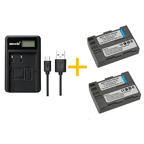 D100 Cables (2 pcs 2200 mAh ENEL3E EN-EL3E Battery With LCD Single rechargeable Battery Charger for Nikon D70 D90 D80 D100 D200 D700 Camera)