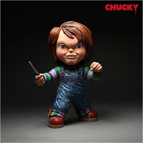 Child's Play Good Guys Chucky Stylized 6-Inch Action Figure by Chucky