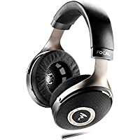 Focal ELEAR Over-Ear Open Back Circum-Aural Headphones
