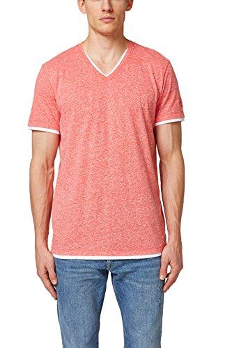 Esprit shirt Homme Tee Roseblush 665 rhCxBsdtQ