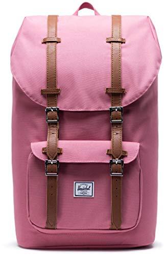 Herschel Little America Laptop Backpack, Heather