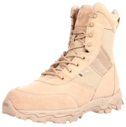 - Blackhawk Men's Warrior Wear Desert Ops Boots ,Desert Tan, 8 M US