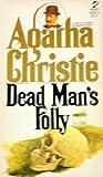 Dead Man's Folly, Agatha Christie, 0671829629