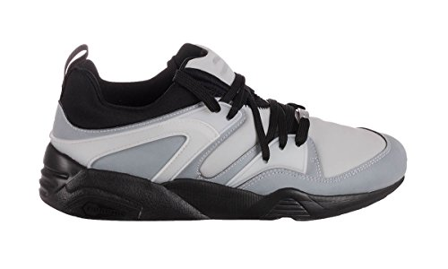 Puma Men; S Blaze Of Glory Techy Puma Zwart 11.5