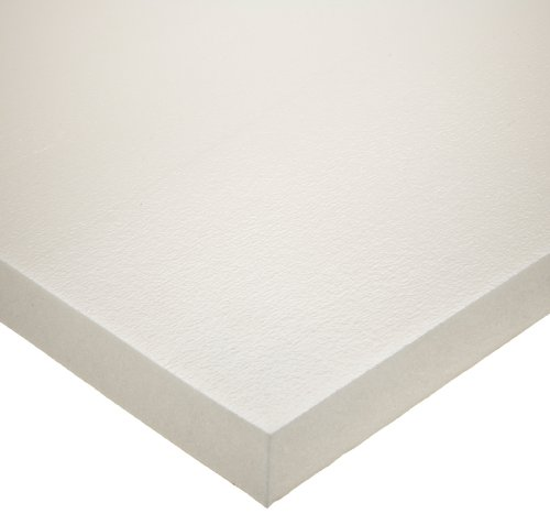 Silicone Rubber Sheet White Length