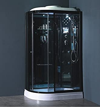 Gentil Luxury European Style Shower Enclosure S 1615