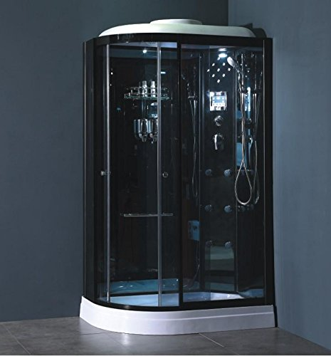 Luxury European Style Shower Enclosure S-1615 - - Amazon.com