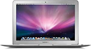 Apple MacBook Air MC966LL/A 13.3-Inch Laptop (OLD VERSION)