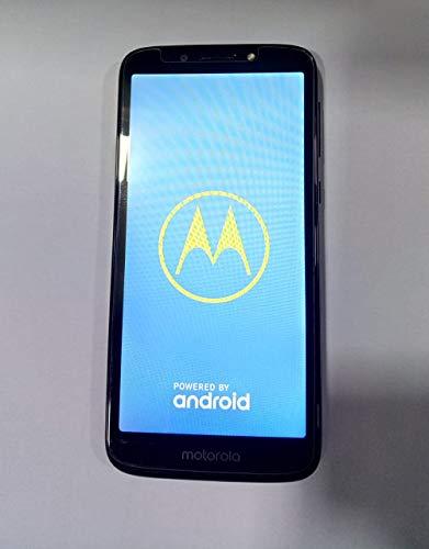 "Motorola Moto E5 Play XT1920-19 Factory Unlocked 16GB Dual SIM 1GB RAM 4G LTE 5.3"" LCD Display 8MP International Version (Black) from Motorola"