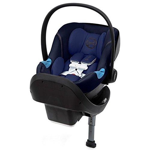 Cybex Aton M Infant Car Seat, Denim Blue