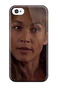 Brand New 4/4s Defender Case For Iphone (rachel Luttrell As Teyla Emmagan)