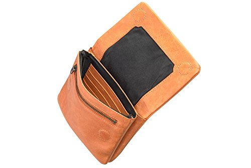 Flap Clutch Status Anxiety Peach Anxiety Wallet Norma Flap Clutch Status Norma C0aHqF06
