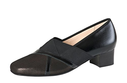 Hassia, Pumps, Evelyn 8-30 3333-0100 schwarz