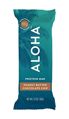 ALOHA Protein Bar, Peanut Butt...