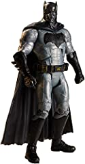 """When the government releases the worst prisoners to become a task force for good, anything goes. Inspired by the new DC Comics movie Suicide Squad, these six richly authentic 6"""" criminal action figures feature 18+ powerful points of articulat..."""