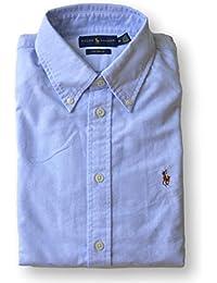 Polo Ralph Lauren Women's Custom Fit Oxford Buttondown Shirt