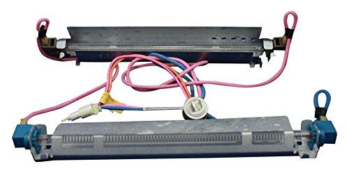 Hotpoint WR51X10022 Heater Harness Def (Hotpoint Heater)
