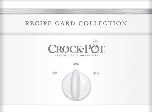 crock pot recipe tin - 5