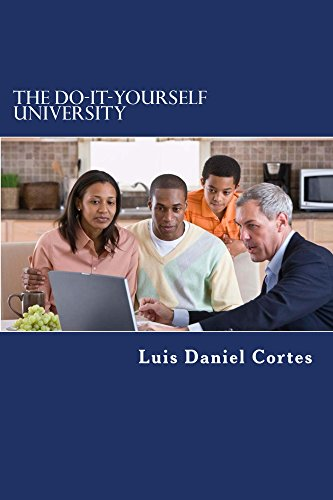 The Do-It-Yourself University
